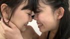 フェチ:レズ:「桜庭うれあ×小峰みこ」即興ライブドラマノンストップ60分レズ