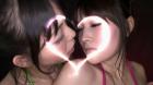 フェチ:レズ:Erotic Bikini Oily Dancing Lesbian 小春 桜庭うれあ