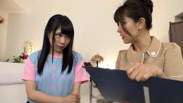 フェチ:レズ:アナル開発レズエステ 咲羽優衣香 久我かのん