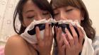 フェチ:レズ:舐め愛クンニレズビアン~女体臭マニアックスver.2 希咲あや 桃瀬ゆり