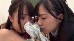 フェチ:レズ:舐め愛クンニレズビアン~女体臭マニアックスver.3 宮沢ゆかり 玉木くるみ