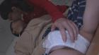 フェチ:レズ:クールビューティーHIKARI先生の壮絶顔面舐めレズレッスン 満月ひかり 杠えな