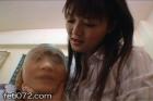 フェチ:レズ:オススメ紹介!百合の園「百合華学園物語」#04-1
