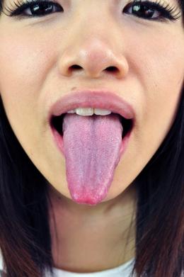 【ベロ観察】 ベロ掃除をするはなちゃん。これがまたベロ長っ!自分の鼻まで届きます。チョロチョロと出る舌先はまるで爬虫類!SD&ハイビジョン高画質(HDV-720P)