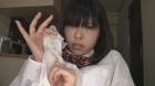 フェチ:レズ:女子校生の汚パンツオナニー