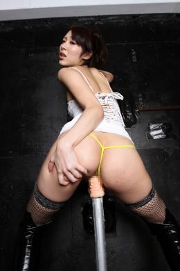 【がに股ディルドオナニー】 長身スレンダー美女宮瀬リコちゃんのお下品ガニ股立ちディルドオナニー映像です。美しい彼女の破廉恥なガニ股アクメにアクメ!