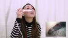 フェチ:レズ:れの 鼻穴鼻水観察