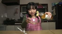 フェチ:レズ:酢ベロ磨き