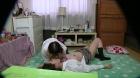 フェチ:レズ:レズカップル盗撮(女子校生)