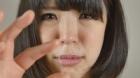 フェチ:レズ:鼻観察・くしゃみ・鼻水 新名未来
