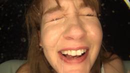 フェチ:レズ:鼻観察 くしゃみ・鼻水 ルロア・クララ