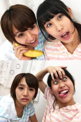 【【無料サービス動画】「女は自撮りが命だもん!」】 feti072.comがお送りする女の子同士のショートバラエティーフィルム!女の子の可愛さと変顔のギャップ、女の子同士の戦いと友情を描いた作品です!是非ご覧になってみて下さい! ※サンプルダウンロードから全編ダウンロードが可能です!是非お楽しみください!