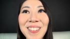 フェチ:レズ:鼻観察・くしゃみ鼻水 内視鏡映像 浅宮ゆうか