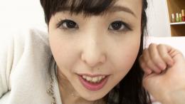 フェチ:レズ:恋人気分でバーチャル鼻観察・くしゃみ鼻水 横山夏希