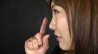 フェチ:レズ:鼻観察&こよりで大量くしゃみ鼻水大噴射 小峰みこ
