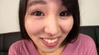 フェチ:レズ:素人娘あさみちゃんのオマンコおっぴろげ観察・指ズボマジイキオナニー