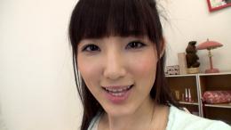 フェチ:レズ:成海夏季ちゃんの舌・口内自撮り