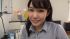 フェチ:レズ:鼻観察・くしゃみ鼻水 春日野結衣