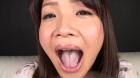 フェチ:レズ:主観口臭嗅がせ 東杏果
