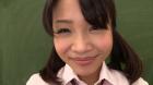 フェチ:レズ:東杏果ちゃんのクラスメイト挑発乳首オナニー
