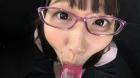 フェチ:レズ:主観フェラ超大量一撃顔射のイメージビデオ 夢乃美咲