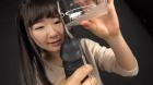 フェチ:レズ:ベロ観察・ベロ唾液フェチズム 熊野あゆ