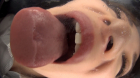 フェチ:レズ:バーチャルベロキス~先輩とずっとキスしたかった【たこちゅう付き】 北乃みれい