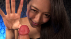 フェチ:レズ:究極のヌルヌル唾液で超焦らされて一気に抜かれる唾液手コキ 及川貴和子女王様