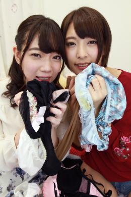 フェチ:レズ:舐め愛クンニレズビアン~女体臭マニアックスver. 阿部乃みく 斉藤みゆ