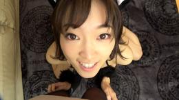 フェチ:レズ:女流監督「伊達彩華」の主観脚舐めさせレズ~猫憑依編 星あめり