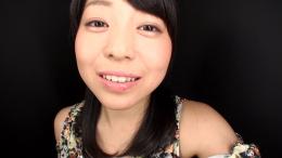 フェチ:レズ:宇多田あみちゃんの舌・口内自撮り