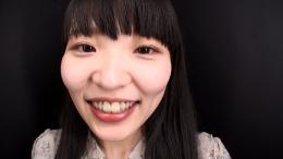 フェチ:レズ:東山想葉ちゃんの舌・口内自撮り