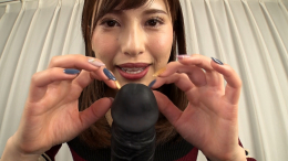 フェチ:レズ:ローション手コキフェティッシュ 早川瑞希