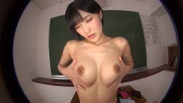 フェチ:レズ:主観淫語バーチャル乳首オナニー 東条蒼