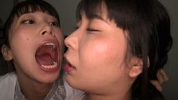 フェチ:レズ:恐怖の診察 強制鼻舐めレズ 佐伯由美香 鈴木ちひろ