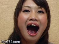 【歯とのどちんこ観察01】 かなりマニアックな作品になっております。もしかしたらエロくないかも…?女の子の口の中を医療用カメラで観察してみました。虫歯の治療後や歯の裏側など普段では見ることの出来ない口の中?綺麗な娘もいれば、タバコのヤニで黒く汚れている娘など様々です!「他の娘も見てみたい」との反響があれば公開続行しようと思っております。是非ともリクエストメールから感想をお聞かせ頂ければと思っております!