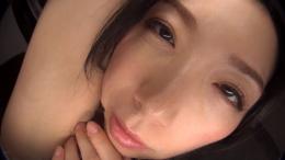 フェチ:レズ:匂いを嗅がれて興奮する変態淫語女 加藤ツバキ